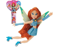 Papusa Bloom, Winx Club